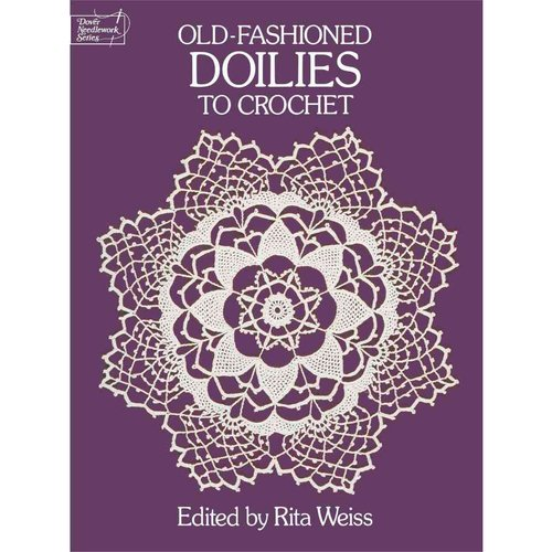 Old Fashioned Doilies to Crochet