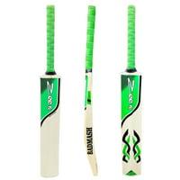 Cricket Bat Tape Ball Soft Tennis Ball Green Thick Edge 44mm Light Weight ADULT