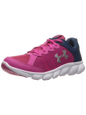 411a25f1b54e Product Image Under Armour Girls Grade School Micro G Assert 6