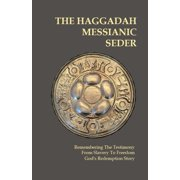Passover Haggadah : Metro Messianic Haggadah