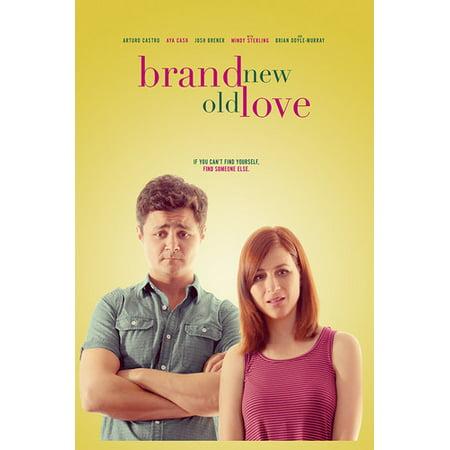 BRrand New Old Love (DVD) (Jordan 1 Old Love New Love Pack)
