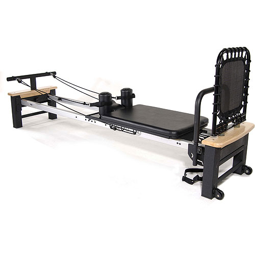 Stamina AeroPilates Pro XP 556 with Box and Pole, Steel