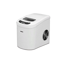 Igloo Ice102C-White 26 lbs Counter Top Ice Maker, White - Manufacturer Refurbished