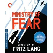 Ministry of Fear (Criterion Collection) (Blu-ray)