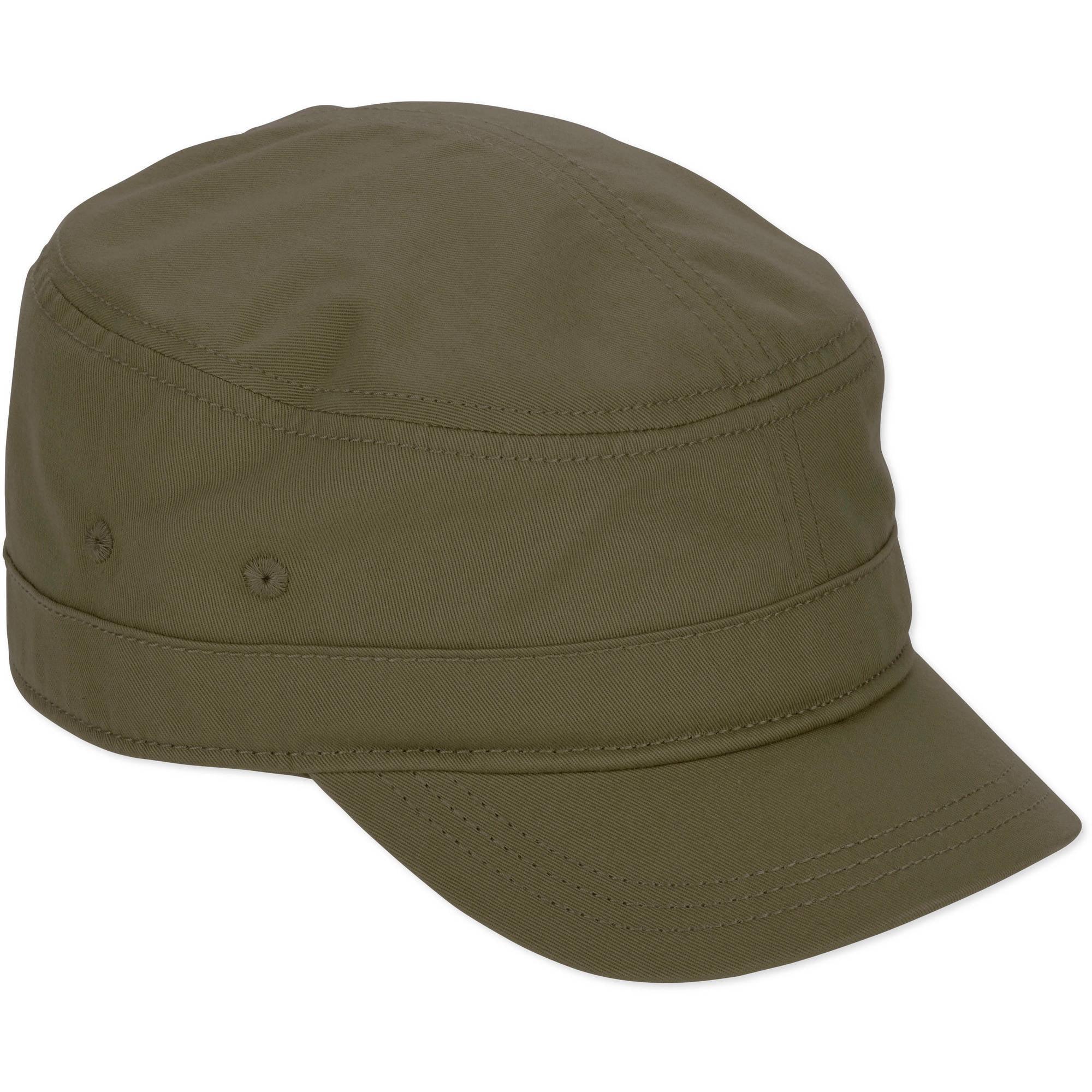 GENERIC - Men s Classic Cadet Hat - Walmart.com e5e3a89f8f9