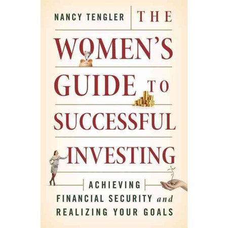 Empowering Women By Helping Them Learn To Invest ...
