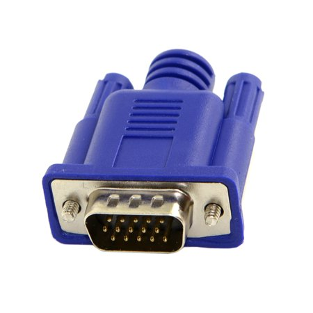 Virtual Display Adapter for VGA RGB Monitor (Rgb Computer Monitors)