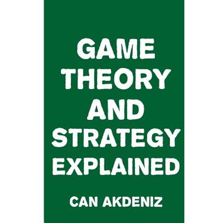 Game Theory and Strategy Explained - Halloween Music Theory Games