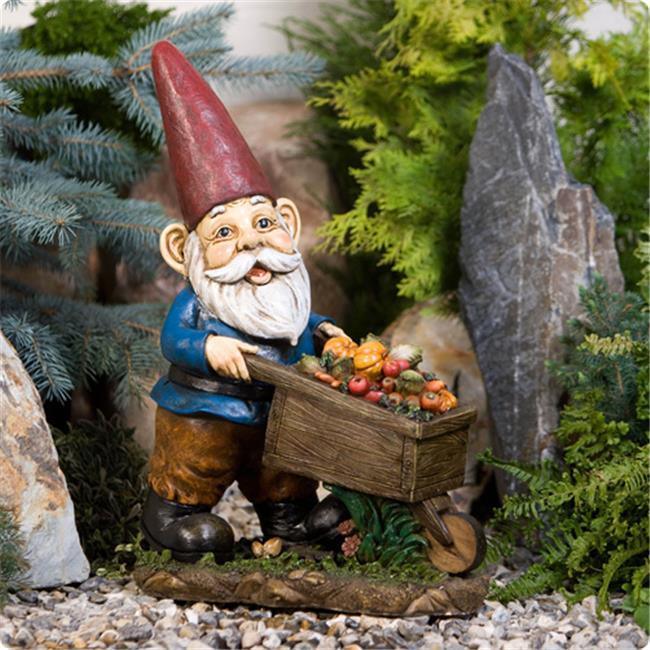 Kelkay 4822 15'' x 9'' x 20'' Maxi Grow Your Own Gnome