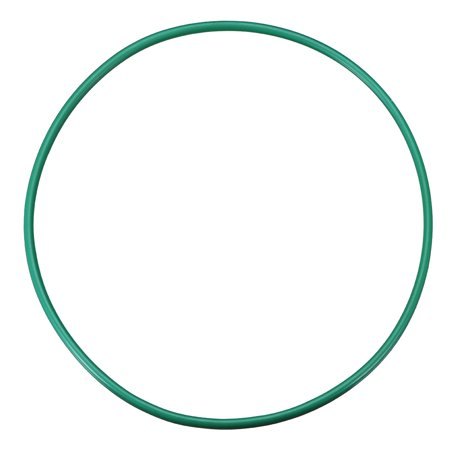 O-Rings Fluorine Rubber 113mm x 120mm x 3.5mm Seal Rings Sealing Gasket (113 Mm Spindle)