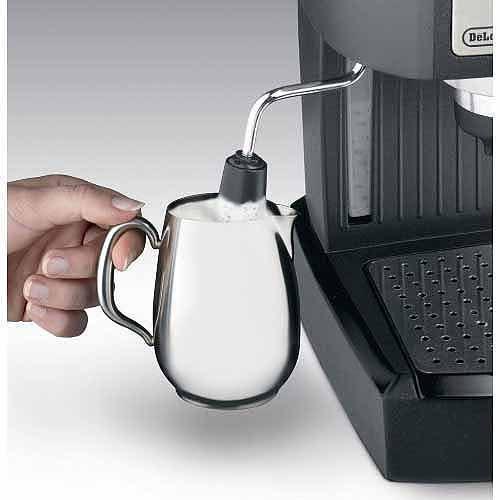 delonghi ec155 espresso machine reviews