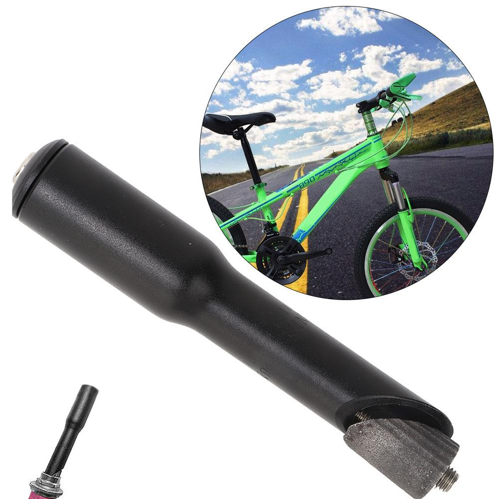 """BICYCLE QUILL STEM EXTENDER EXTENSION 8.25/"""" X 25.4mm"""