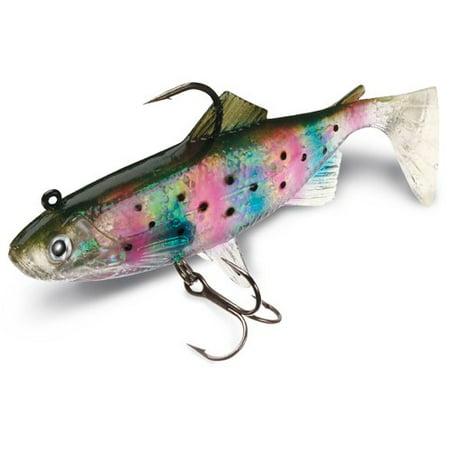STORM Wild Eye Live Rainbow Trout (Base UPC 0003998400970),Option