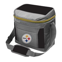Rawlings NFL 16 Can Soft Sided Cooler, Pittsburgh Steelers
