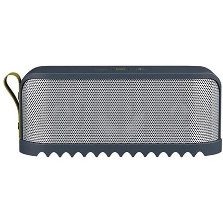 Jabra Bluetooth Solemate Speaker, Gray