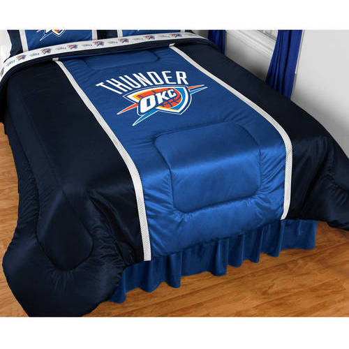 Ordinaire NBA Oklahoma City Thunder Comforter