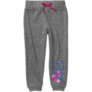Hk Floral Stand Jogger Pant
