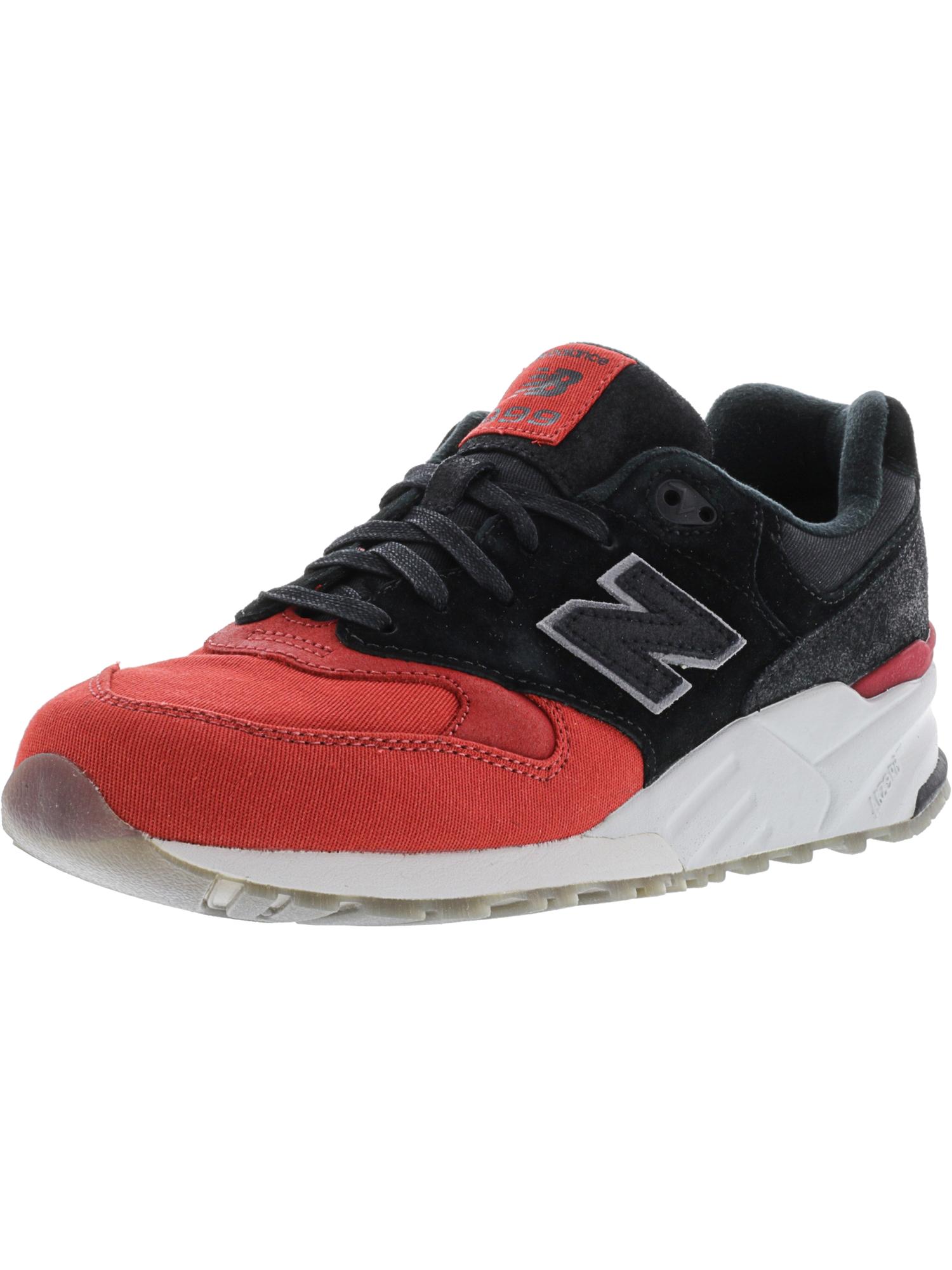 New Balance Men's Ml999 Wxb Ankle-High Canvas Running Shoe 9M by New Balance
