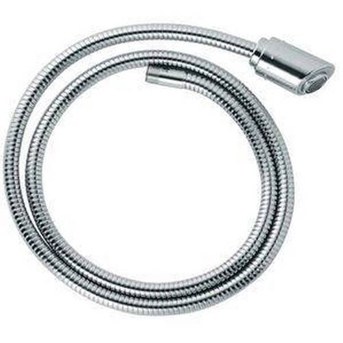 Grohe 46348000 Ladylux Cafe Hose and Head, Available in Various Colors