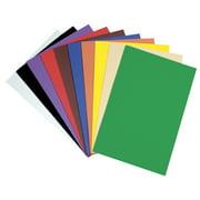 Creativity Street® Peel & Stick Wonderfoam 9 X 12 - 20 Pieces