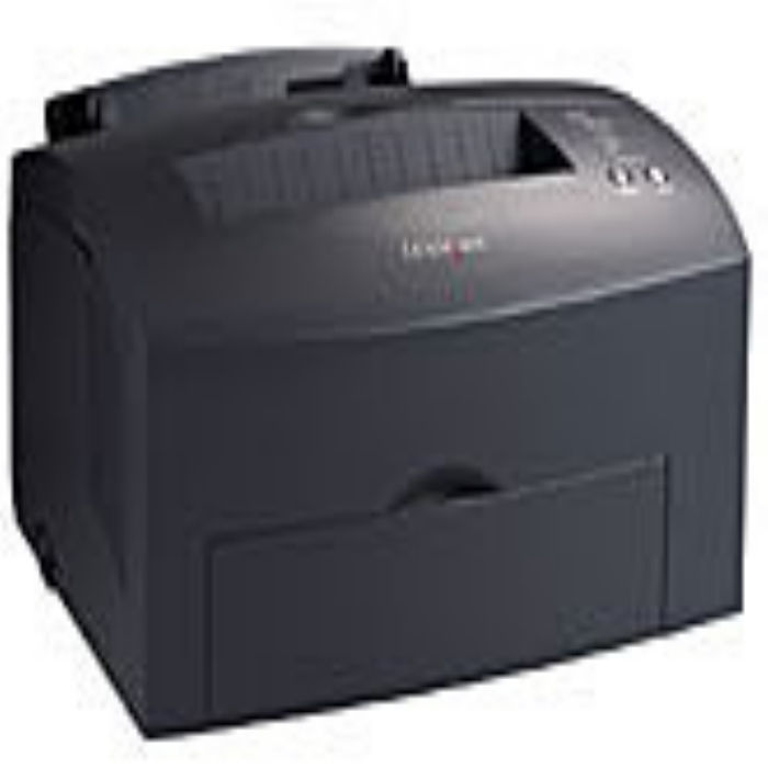 Lexmark Refurbish E323 Laser Printer (21S0200) - Seller Refurb