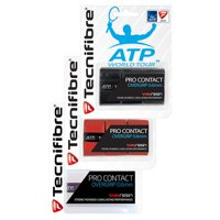 Pro Contact Tennis Overgrip 3 Pack