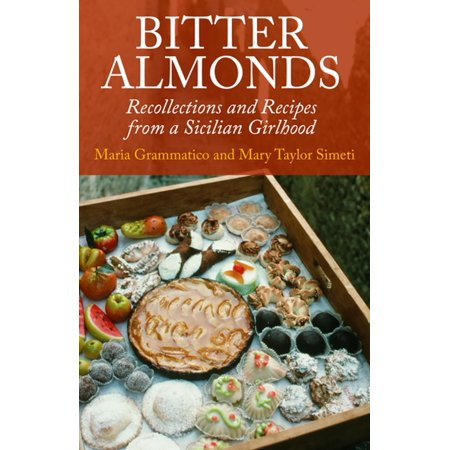 Memoirs Almond - Bitter Almonds - eBook