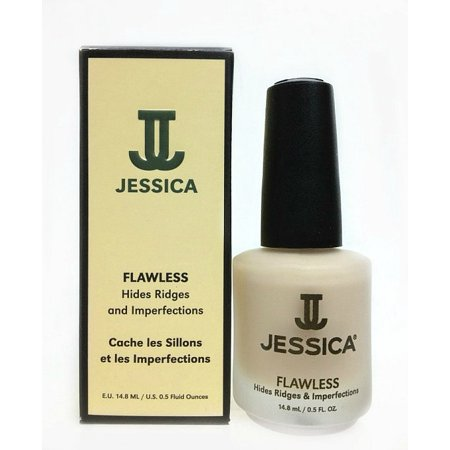 Jessica Cosmetics International Jessica Flawless Hides Ridges and Imperfections, 0.5 oz](Jessica Rabbit Makeup)
