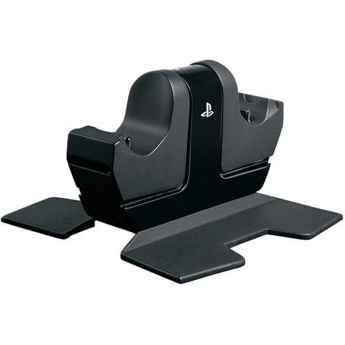 PowerA Playstation 4 Dual Charging Dock, CPFA141325-02