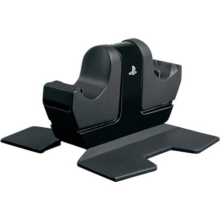 PowerA Dual Charging Dock for PlayStation 4,