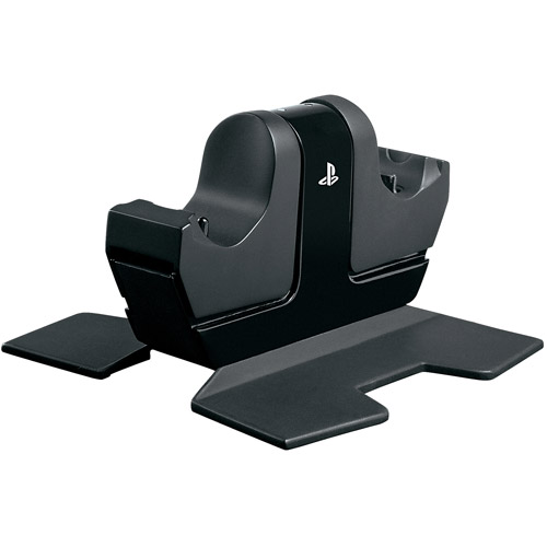 PowerA Playstation 4 Dual Charging Dock, CPFA141325-02