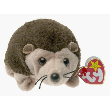 ty beanie bIy - prickles the hedgehog