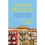 Objetivo: felicidad - eBook