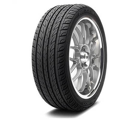 Nexen N5000 Tire 245/45R17