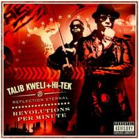Revolutions Per Minute (CD) (explicit)