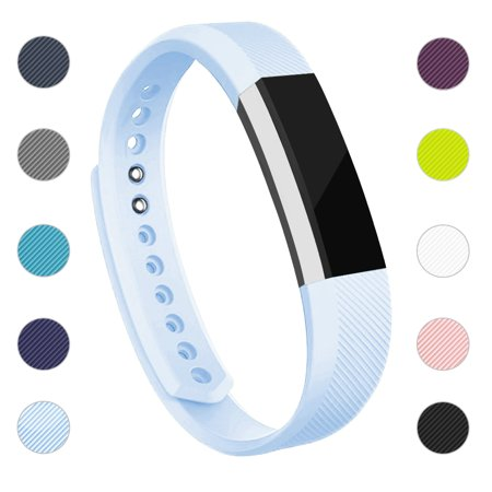 For Fitbit Alta / Alta HR Bands Adjustable Replacement Wrist Bands