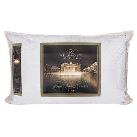 Bellagio 400-Thread-Count Queen Pillows, -