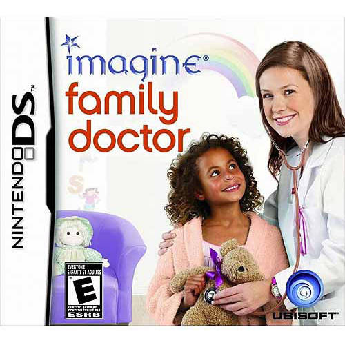 Imagine: Family Doctor (DS) - Pre-Owned