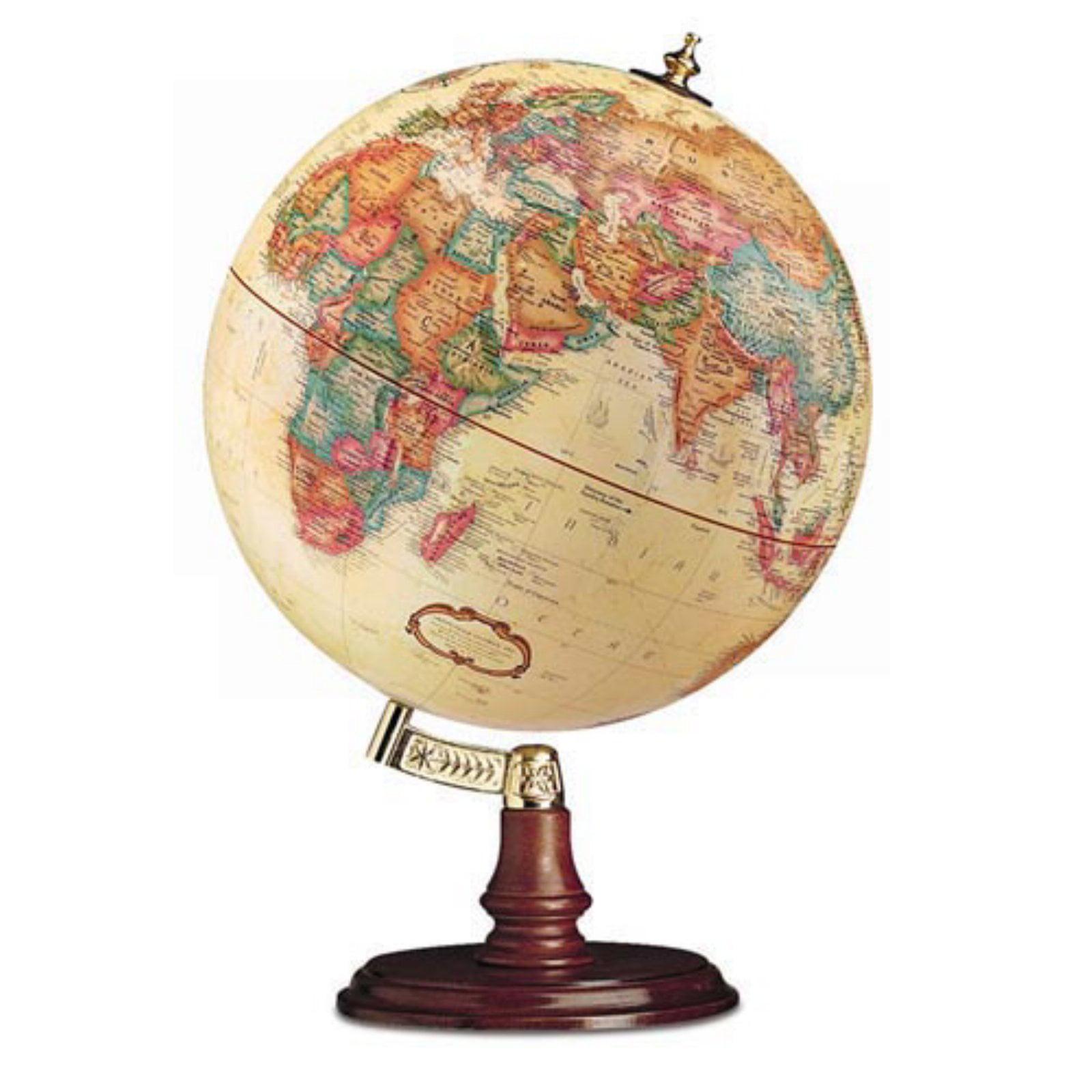 Replogle Cranbrook 12-inch Diam. Tabletop Globe