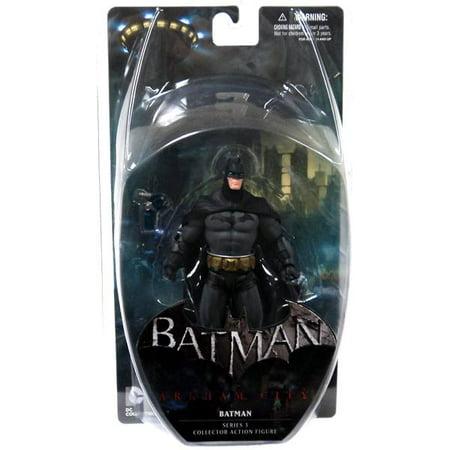 Arkham City Series 3 Batman Action Figure](Catwoman Cosplay Arkham City)