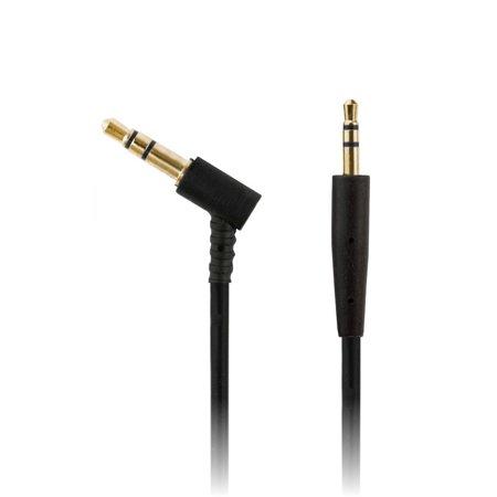 QuietComfort 35 QC35 Audio Cable - Replacement Headphones Ear Wire Lead ()