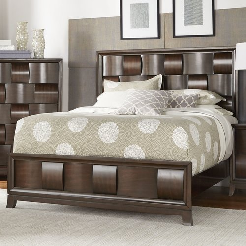 Kingstown Home Chelston Panel Bed