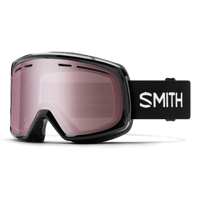 Smith Optics 2019 Range (Black Ignitor Mirror) Snowboard Goggles by Smith Optics