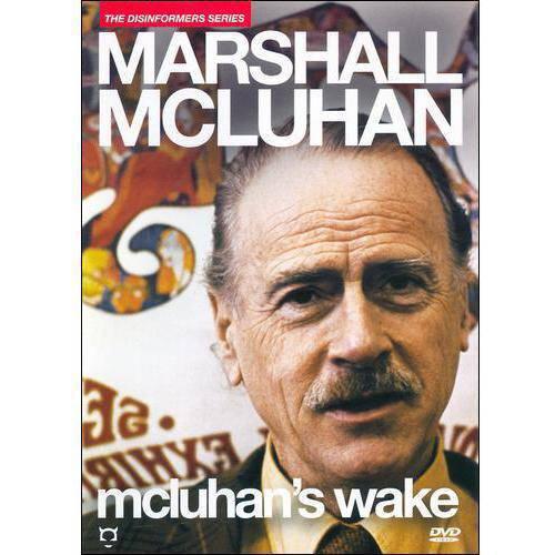 Image of McLuhan's Wake