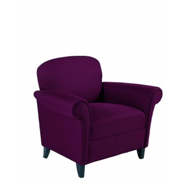 HPFI 6301AP-964 Club Chair - Festive