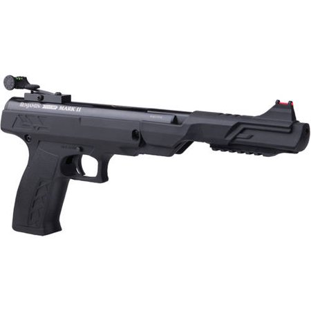Benjamin Trail Mark II NP .177 cal Break Barrel Air Pistol, (Best 40 Cal Pistol)