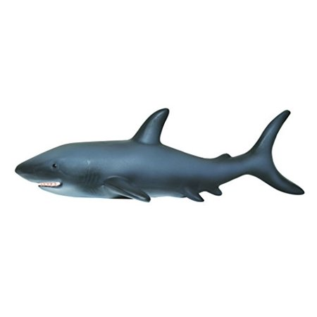 Shark Toy Figure - Detailed Animal Toy Made From Soft Latex - Anime Latex