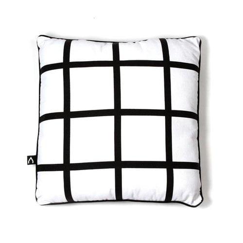 Trule Teen Higgenbotham Cotton Throw Pillow