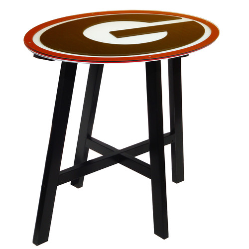 Fan Creations NCAA Pub Table