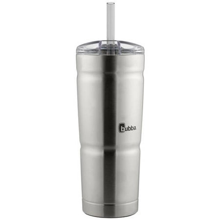 Bubba 24 Oz Envy Insulated Stainless Steel Tumbler with Straw